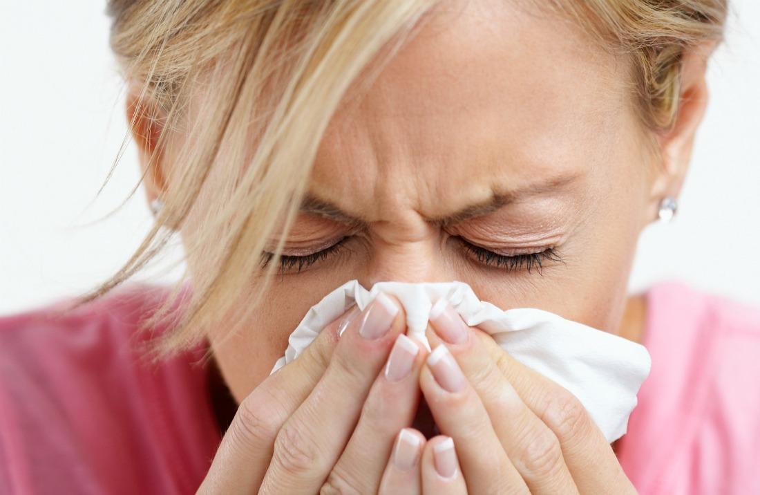 Как лечить аллергию от косметики в домашних условиях