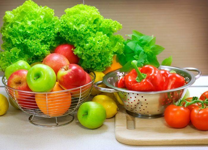 влияние диеты на кандидоз