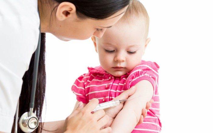 вакцинация от ветрянки