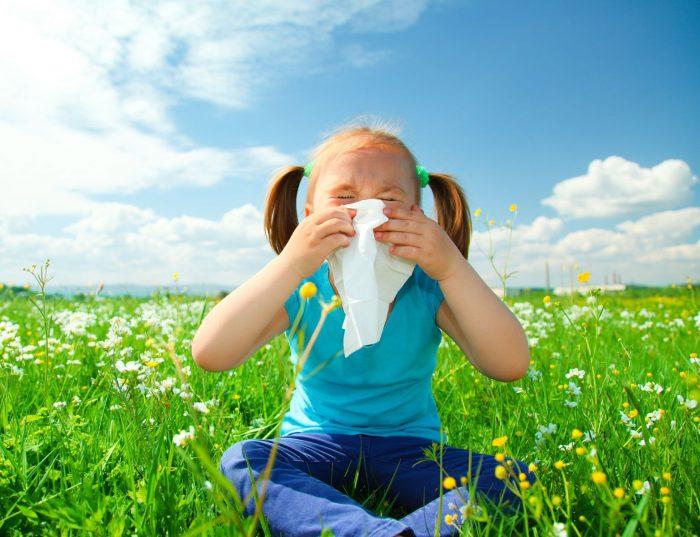 аллергия как лечить