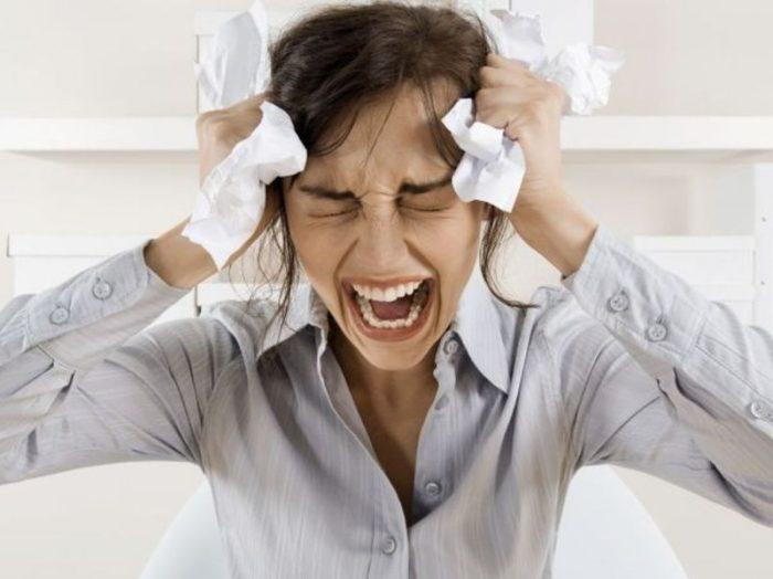 стрессы могут ослабить защитные силы организма