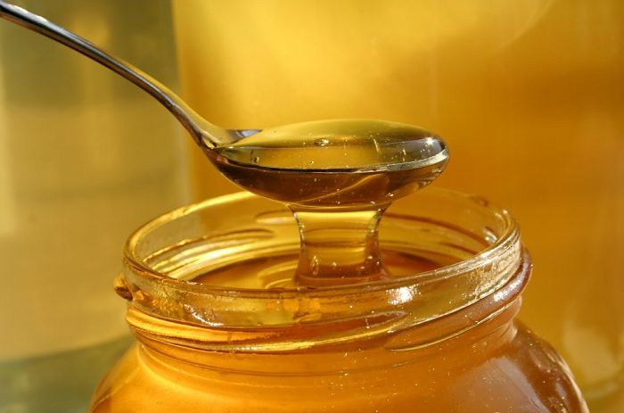 мед – хороший выбор