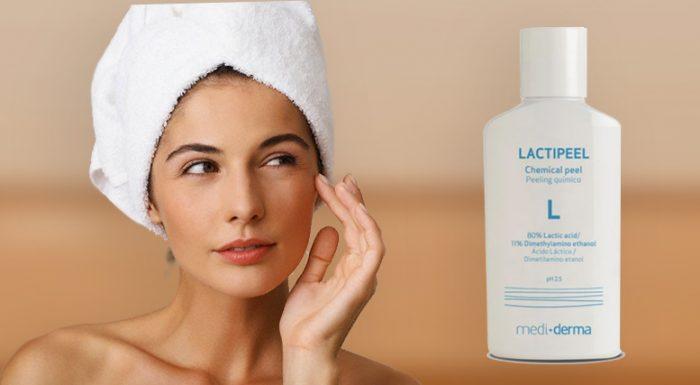 препарат Lactipeel