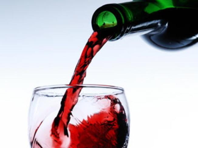 аллергия на вино и шампанское