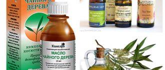 эфирные масла для защиты от вшей и гнид