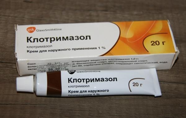 лечение молочницы у взрослых