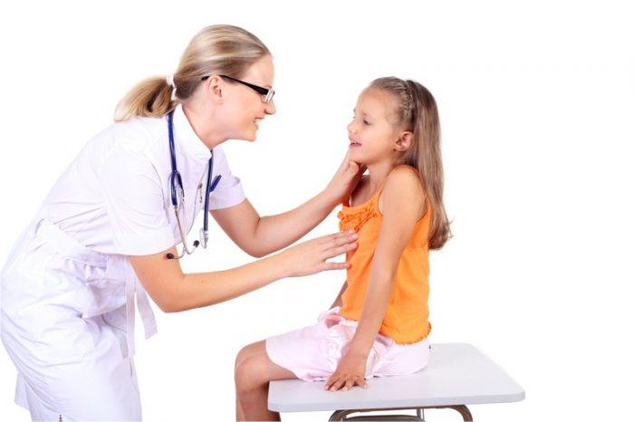 диагноз должен поставить исключительно доктор