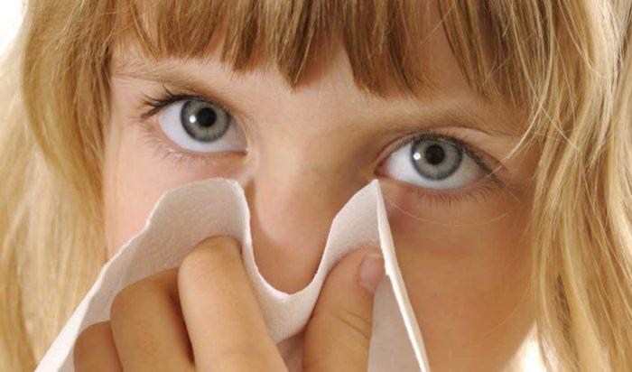 аллергия перекрестного характера