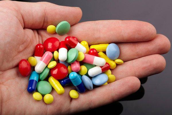 прием специальных противовирусных препаратов