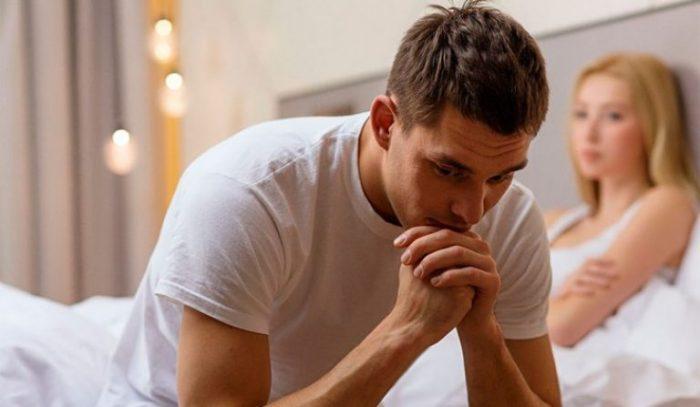 признаки молочницы у мужчин