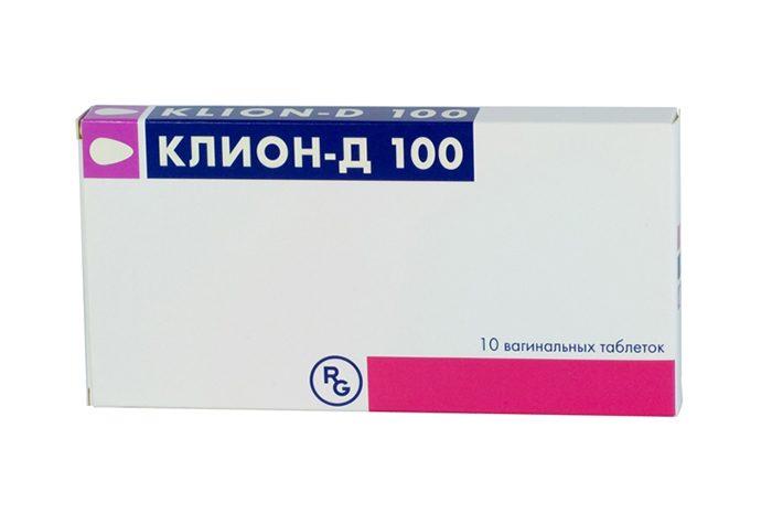 состав и форма препарата