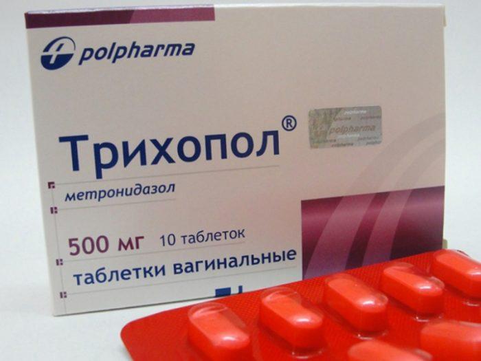 общее описание препарата