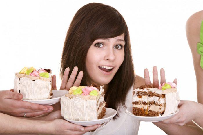 причины аллергии на сладости у взрослых