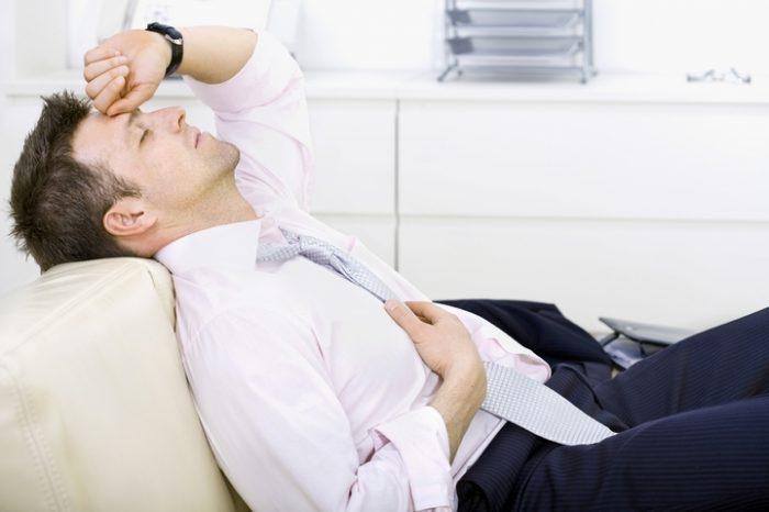 признаки и симптоматика заболевания