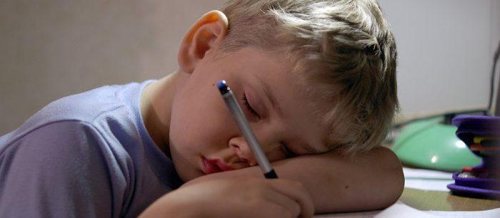 общая слабость и быстрая утомляемость