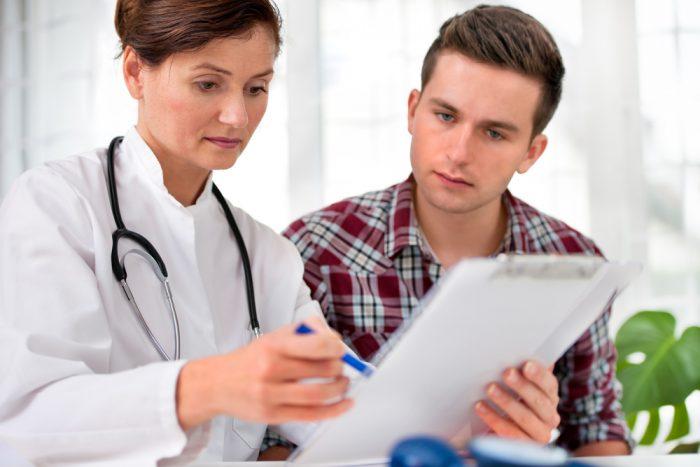 методы лечения подбирает только лечащий врач