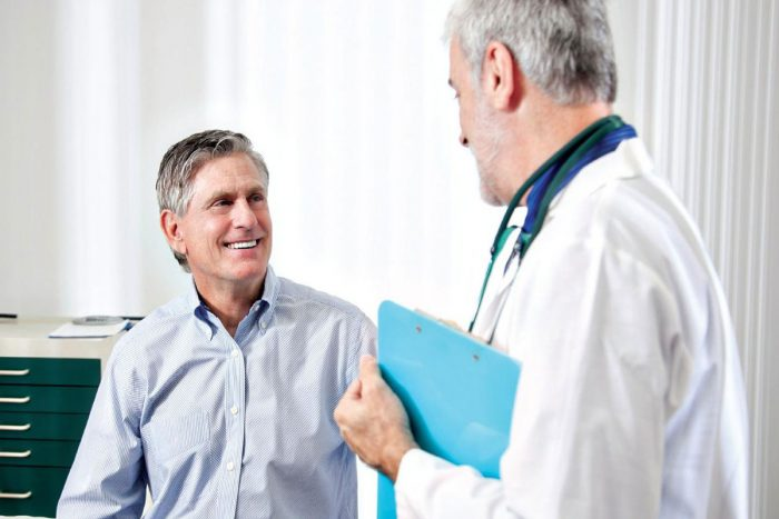 как лечить заболевание, расскажет доктор