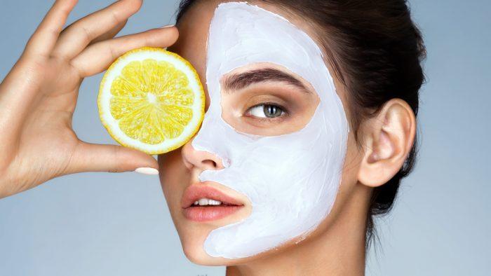 эфективные маски от пигментных пятен