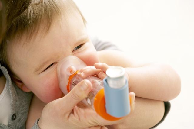 диагноз бронхиальная астма