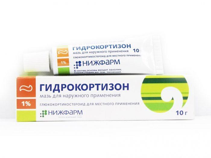 гормональные мази и крема