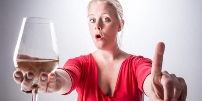 при терапии нельзя употреблять алкоголь