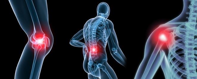 воспалительные процессы в суставах