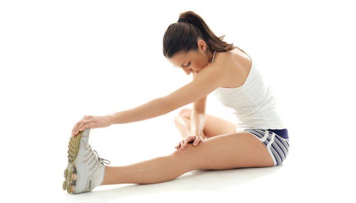 исключить чрезмерную физическую активность