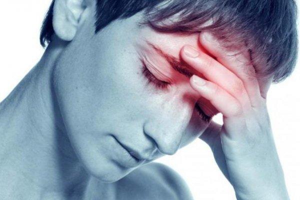 головные боли, слабость, сонливость