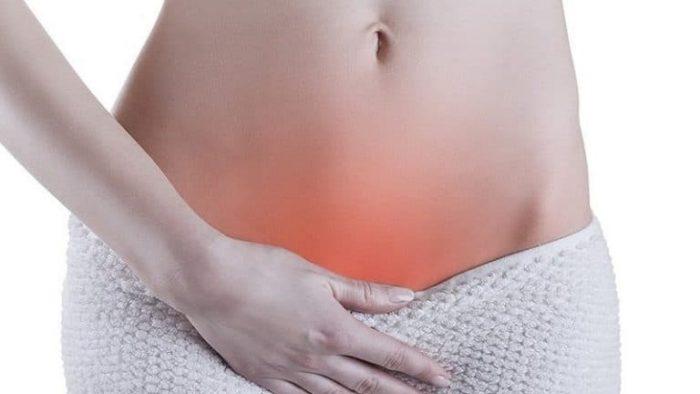 грибковое поражение наружных половых органов