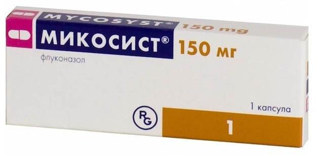 150 мг препарата раз в день