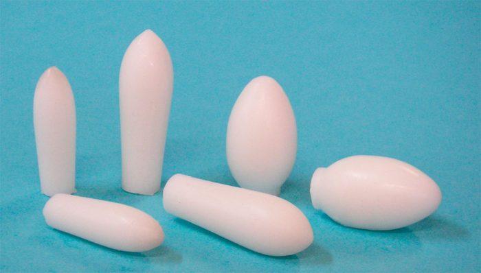 характеристика вагинальных суппозиториев