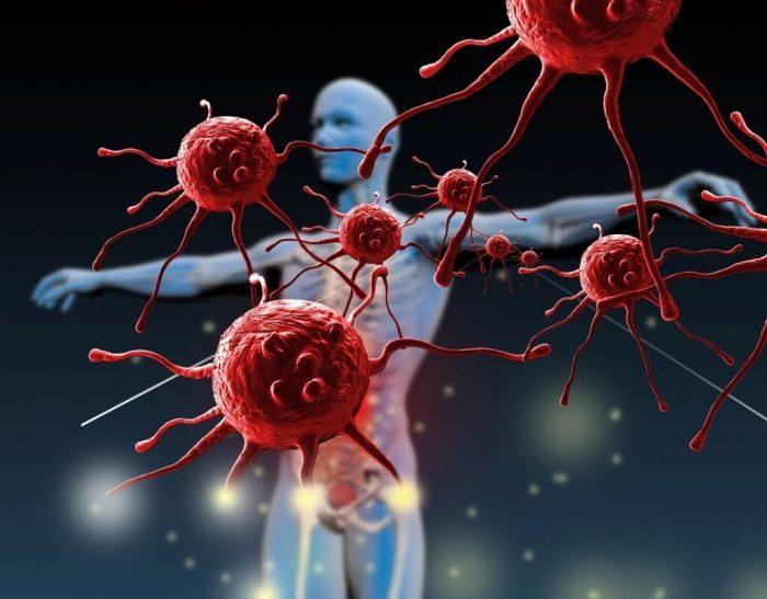 болезнь развивается на фоне снижения иммунитета
