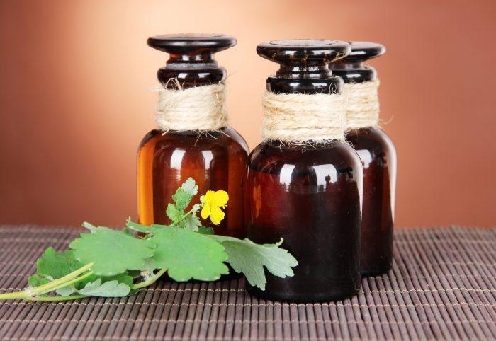 терапия лекарственным народным средством