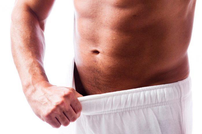 Грибок на половом члене и головке у мужчин: как лечить