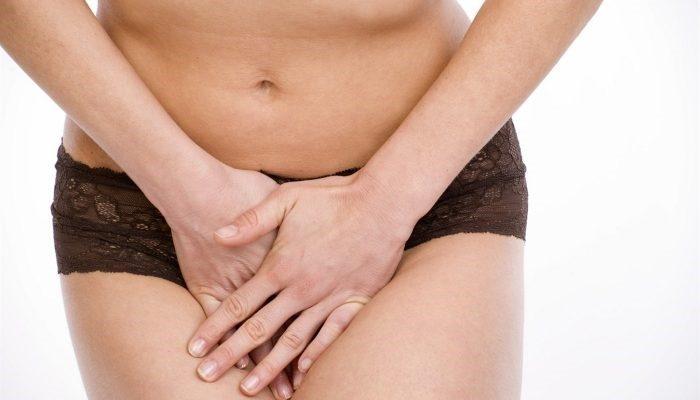 зуд и жжение половых органов