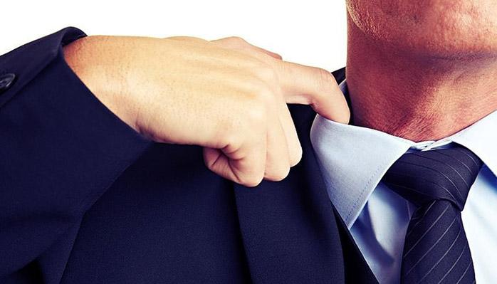 ношение синтетической одежды