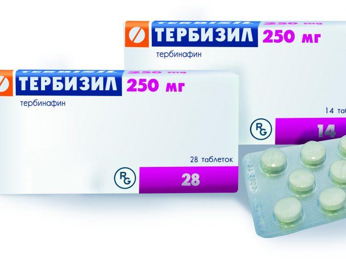 противомикозные средства