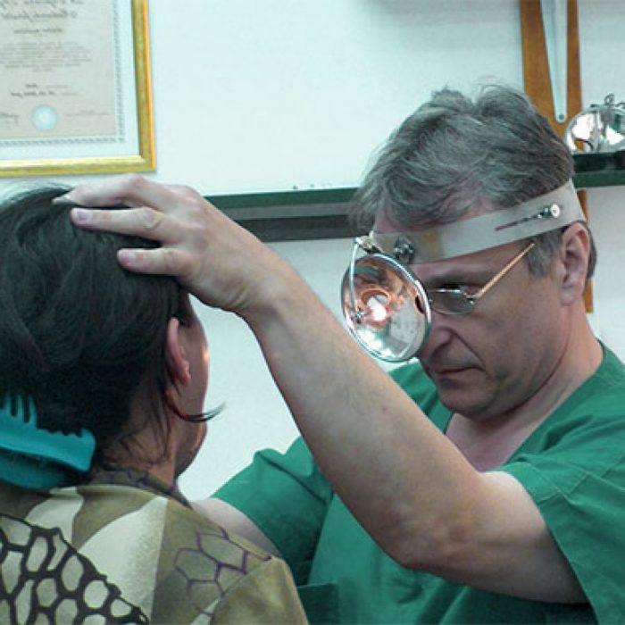 лечение доброкачественных опухолей глотки