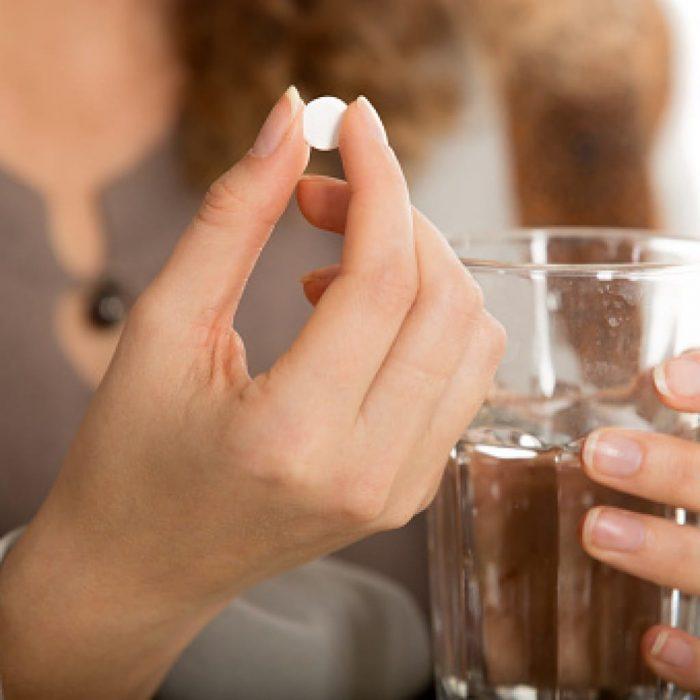 таблетки принимать перорально