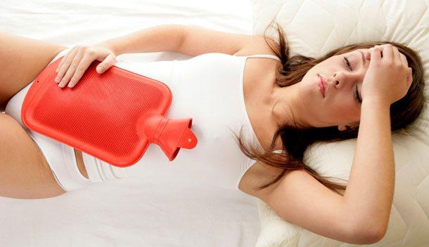 воспалительные процессы в шейке матки