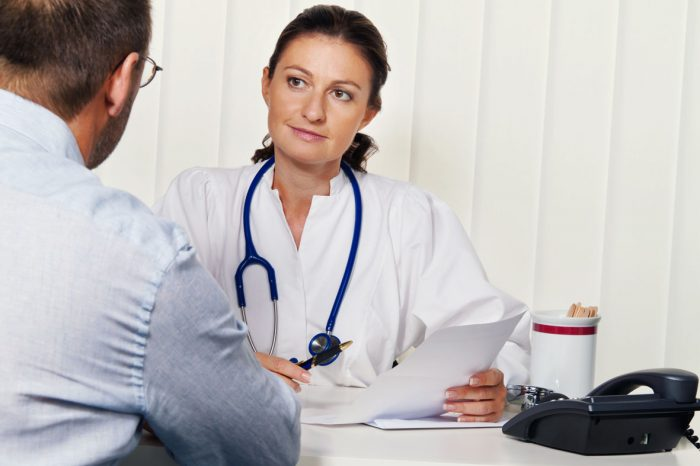 пределение результативности лечения