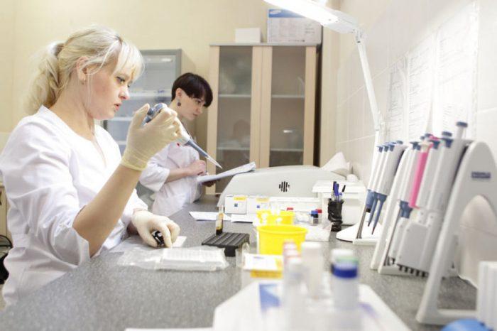 Эпителий и его норма у женщин в мазке: плоские и цилиндрические клетки