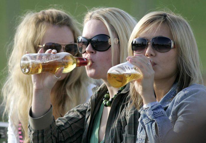 злоупотребления алкоголем