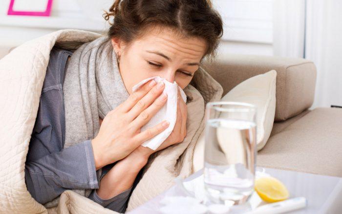 лечение простудных патологий