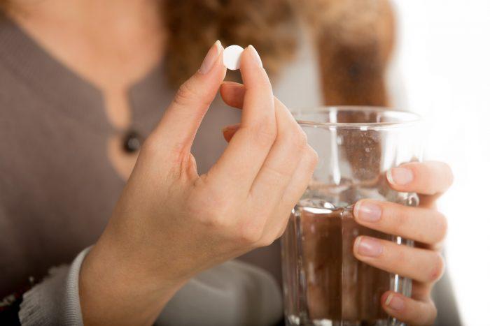 лечебная доза медпрепарата