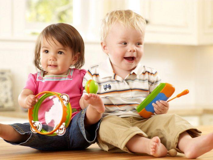 ограничения касаются детей до 3-х лет
