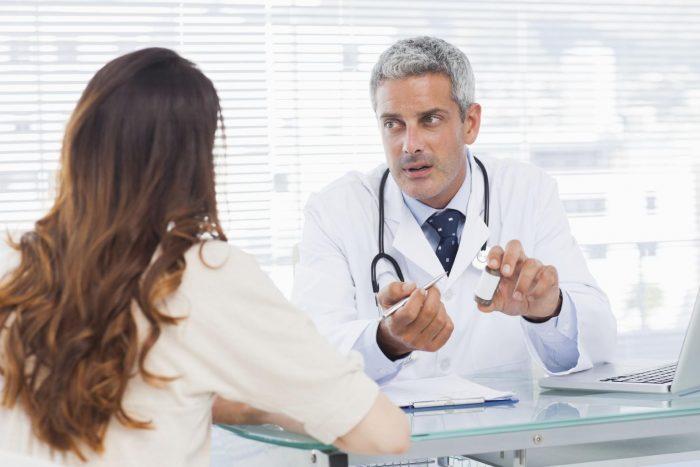 особые рекомендации врача