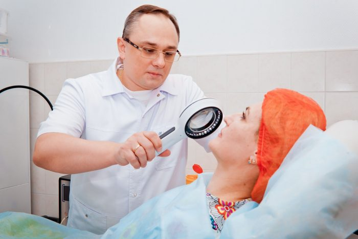 мнения дерматологов