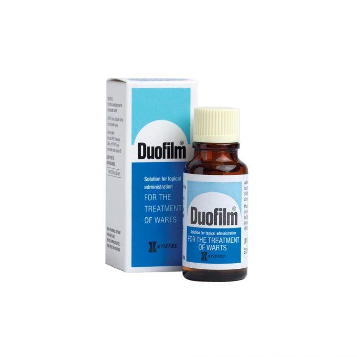 раствор дуофилм